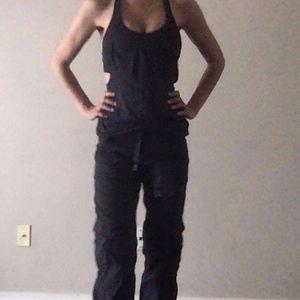 Lululemon cargo pants !
